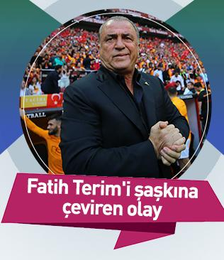 Fatih Terim, Embolo transferinden vazgeçti