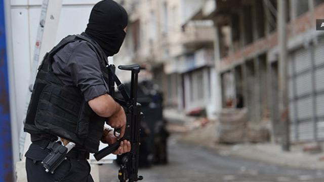 Hizb-ut Tahrir'e yönelik terör operasyonu