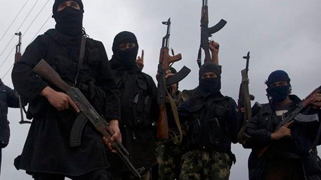 Kerkük'te 14 DEAŞ'lı terörist öldürüldü