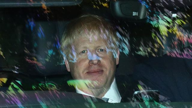 Boris Johnson, Brexit planını savundu