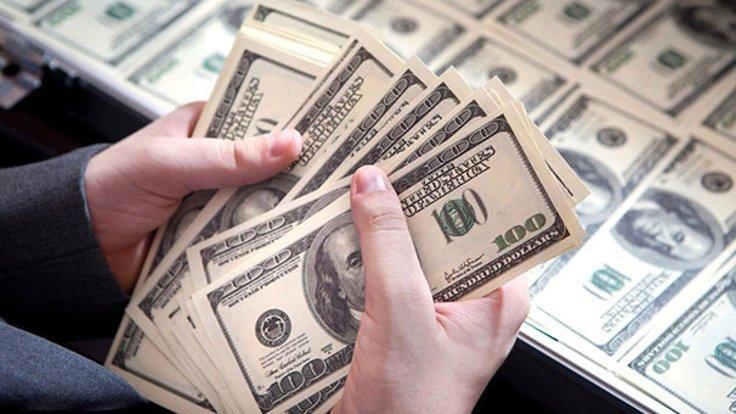 Dolar G-20 öncesi hareketlendi!