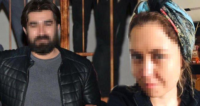 10 milyon liralık vurgun yaptı, Azeri sevgilisiyle yurt dışına kaçtı