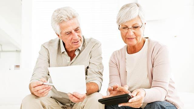 Emekli maaşlarınaintibak ayarı