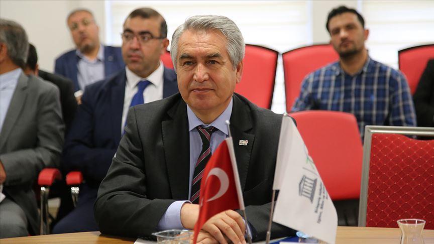 UNESCO Türkiye Milli Komisyonu Başkanı Oğuz: UNESCO'da birlikte hareket eden bir Türk dünyası ortaya çıktı