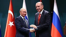 Son dakika.... Başkan Erdoğan ile Rusya Devlet Başkanı Putin 29 Haziran'da bir araya gelecek