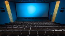 Sinema seyircisi sayısı yüzde 5,4 azaldı