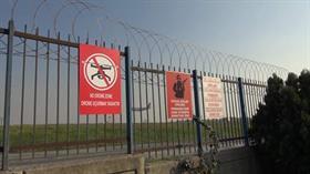 İstanbul semalarında drone alarmı! Uçağın 30 metre üzerinden geçti