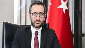 Fahrettin Altun: Türkiye bütün uluslarla ilişkilerini güçlendirmeye devam ediyor