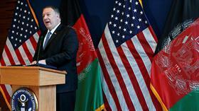 ABD Dışişleri Bakanı Pompeo: Önümüzdeki 3 ay içerisinde Taliban'la uzlaşma sağlanması bekleniyor
