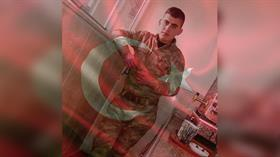 Afrin'de teröristlerle çıkan çatışmada 1 askerimiz şehit oldu