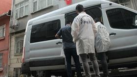 Tacikistanlı kadın kafasına poşet geçirilip öldürüldü