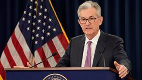 FED Başkanı Powell: Büyüme için gerekirse parasal genişleme kullanılır
