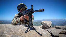 TSK'dan PKK'ya hava harekatı! 2 terörist etkisiz hale getirildi