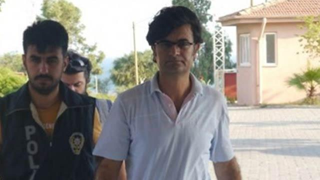 Eski Yargıtay üyesi Hüseyin Sarıömeroğlu'na 13 yıl 6 ay hapis cezası