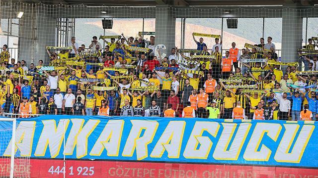 MKE Ankaragücü'nde kongre kararı alındı