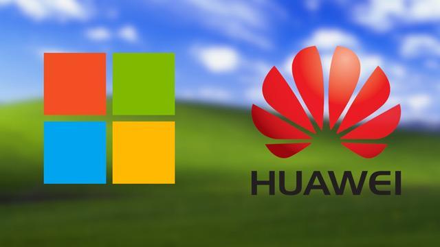 Microsoft ve Intel, Huawei için desteğini sürdürecek