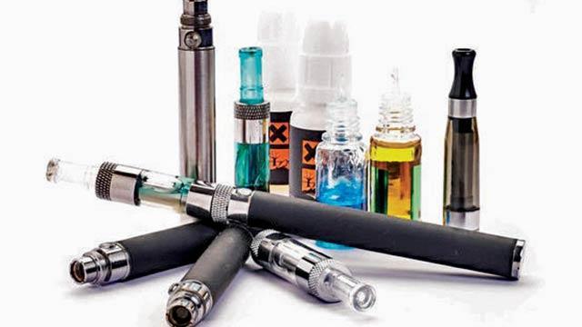 Elektronik sigara satışına yasak