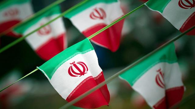 İran Petrol Bakanlığı çalışanı bir kadın Avrupalı şirketlerle irtibatta olduğun gerekçesiyle gözaltına alındı