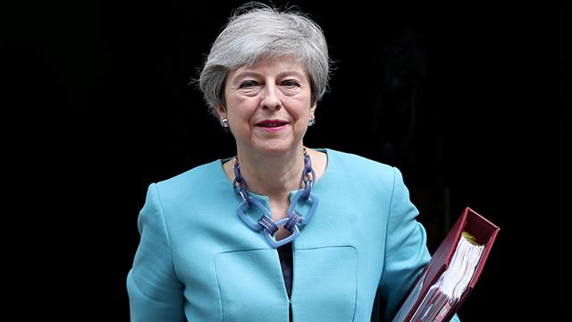 İngiltere Başbakanı May: (Kaşıkçı cinayeti) Bu korkunç cinayet için hesap verme zorunluluğunu görmek istiyoruz