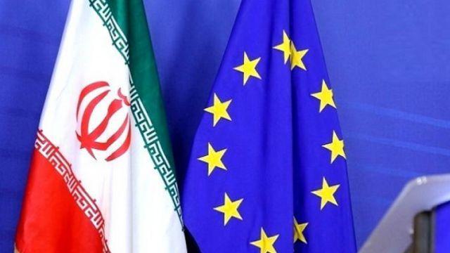 """AB ülkelerinden İran'a """"gerginliği arttırıcı adımlardan kaçının"""" çağrısı"""