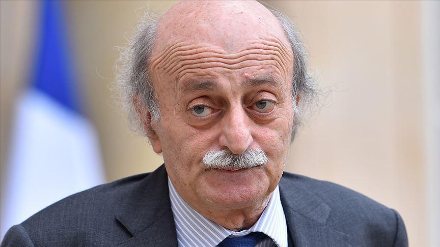 Lübnan İlerici Sosyalist Partisi lideri Canbolat: Osmanlıların kabul etmediği teklifi, Araplar kabul edecek mi?