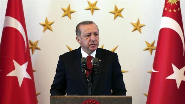 Başkan Erdoğan'dan Kılıçdaroğlu'na yanıt: Akşam yat, sabah kalk referandum olmaz
