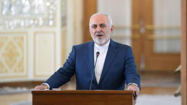 Zarif'ten AB çıkışı: İran'a karşı açıklama yapacak konumda değilsiniz