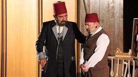 'Usta' Kuzey Makedonya'da seyirciyle buluştu