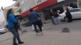 Sultanbeyli'deki kavgada 1 genç böyle bıçaklandı