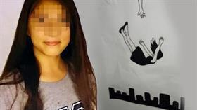 16 yaşındaki genç kızın sır intiharı