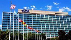Otomotiv devi Ford, Avrupa'da 12 bin kişiyi işten çıkaracak
