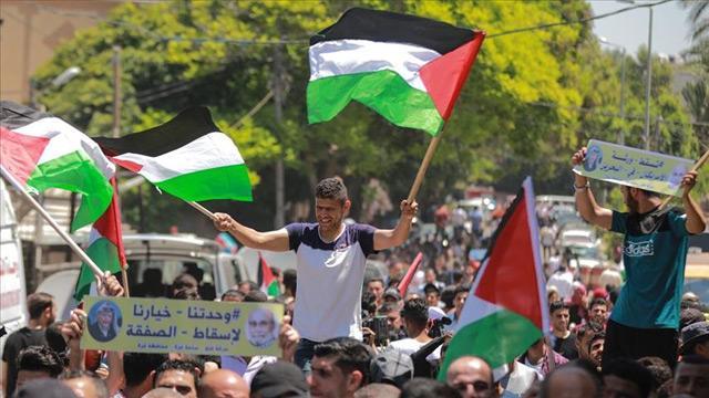 """ABD'nin """"Filistin'i parçalama planı"""" çalıştayına tepki yağdı"""