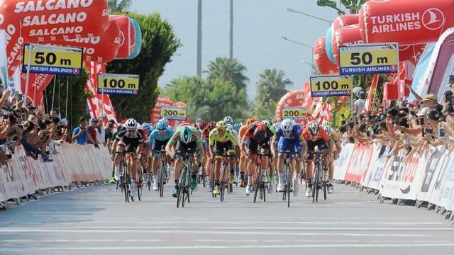 Cumhurbaşkanlığı Bisiklet Turu, dünya takviminde yer almadı
