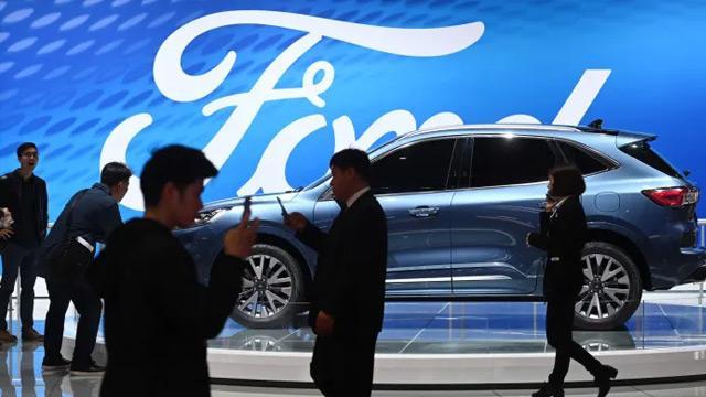Ford Avrupa'da 12 bin kişiyi işten çıkaracak