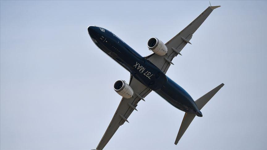 Boeing 737 Max'lerde irtifa kaybına yol açan yeni bir hata tespit edildi