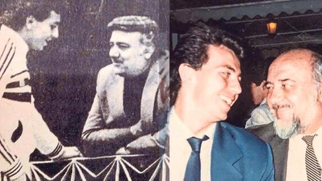TFF eski yöneticisi Akın Barhan vefat etti