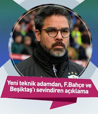 Fenerbahçe ve Beşiktaş'ın ilgilendiği Konoplyanka'nın Schalke'den ayrılacağı açıklandı