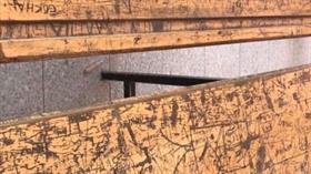 Sıraları karalayan öğrencilere Bakan'dan çağrı: Sıray değil, tuvale çizin, sanata dönsün