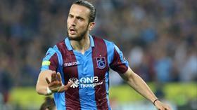 Lille ile anlaşan Yusuf Yazıcı, Trabzonspor'dan ayrılmak istiyor