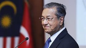 Malezya, iptal edilen proje için ödenen paraya el koydu