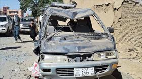 Afganistan'da patlama: 9 ölü