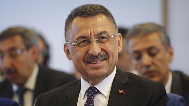 Cumhurbaşkanı Yardımcısı Oktay: Dijital Türkiye Versiyon 1.0', 6 ay erken tamamlandı