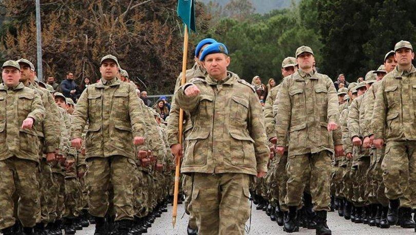 Bedelli askerlik başvuruları başladı! Bedelli askerlik başvurusu nasıl yapılır?