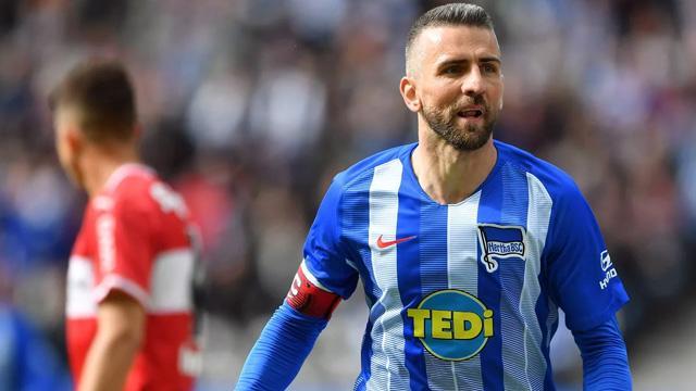 Golcü arayan Trabzonspor'un gündeminde Vedad Ibisevic, Jonathas ve Adam Szalai var