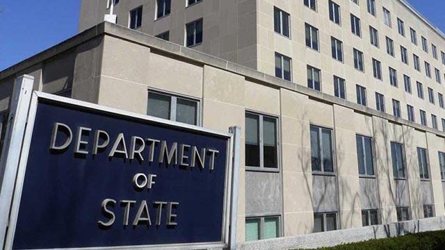 ABD Dışişleri Bakanlığı'ndan gecikmeli '15 Temmuz' mesajı