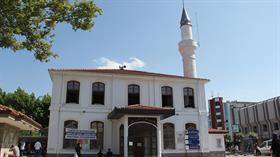 Ecdat yadigarı Orhan Gazi Camisi aslına uygun yenileniyor