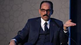 Cumhurbaşkanlığı Sözcüsü Kalın: Türk modernleşmesi büyük travmalardan geçerek bu günlere geldi