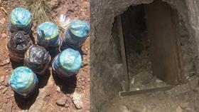 Son dakika... MSB: Pençe Harektı ile terör örgütü PKK'nın 177 mağara ve sığınağı imha edildi