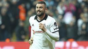 Lecce, Burak Yılmaz'a yaptığı 2 milyon Euro'luk teklifi 2,5 milyon Euro'ya yükseltti