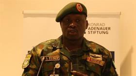 'Batı Afrika Ülkeleri Ekonomik Topluluğu krizleri önledi'